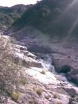 Río Los Condoritos